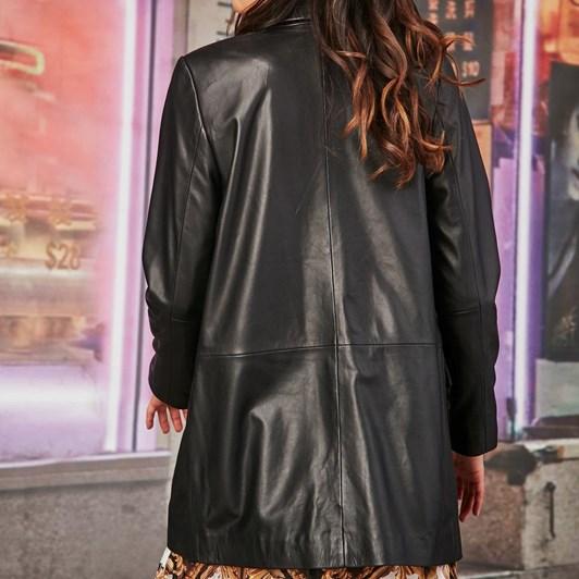 Cooper Blazer Force Jacket