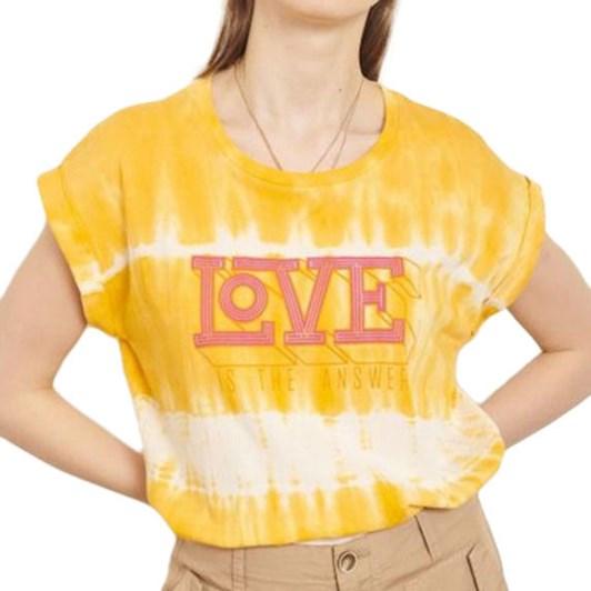Mkt Studio Tilove Tshirt