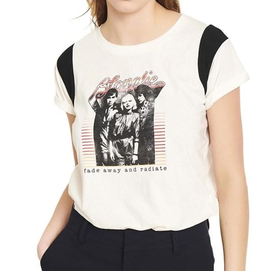Mkt Studio Tonya Blondie Tshirt