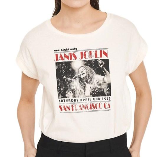 Mkt Studio Taviz Joplin Tshirt