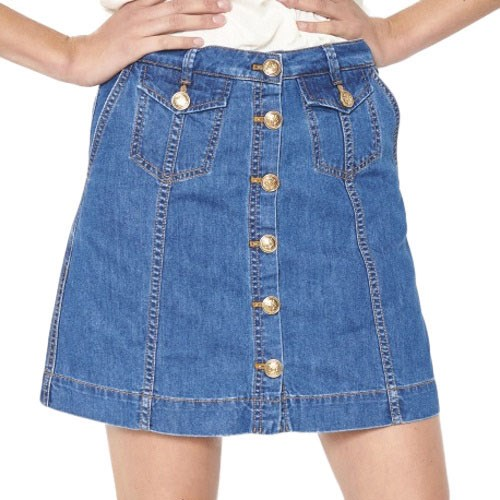 Mkt Studio Jipile Skirt