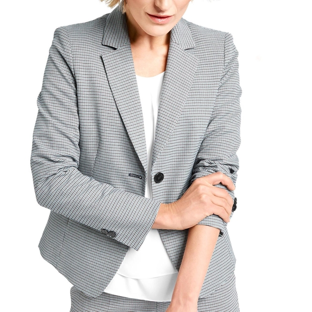 Gerry Weber Jacket - 9328 off white