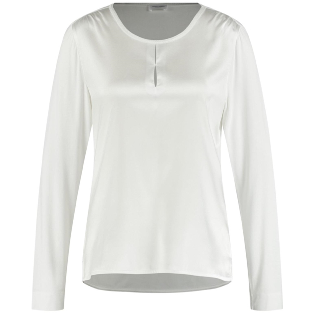 Gerry Weber T-Shirt - 99700 off white