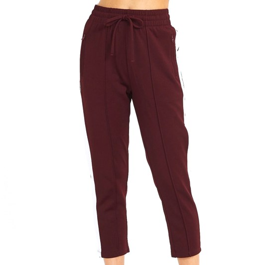 The Upside Electric Ny Crop Pant