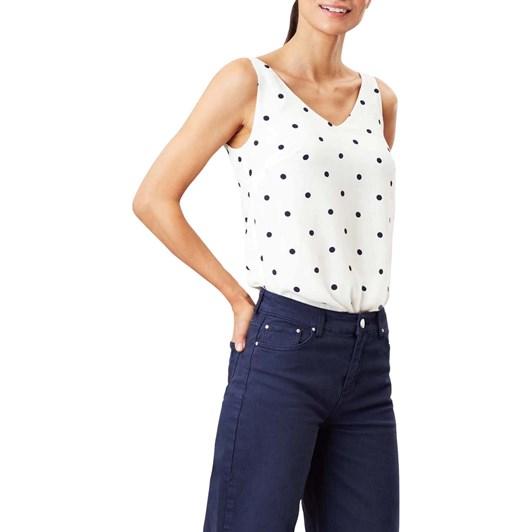 Joules Kyra Print Shirt