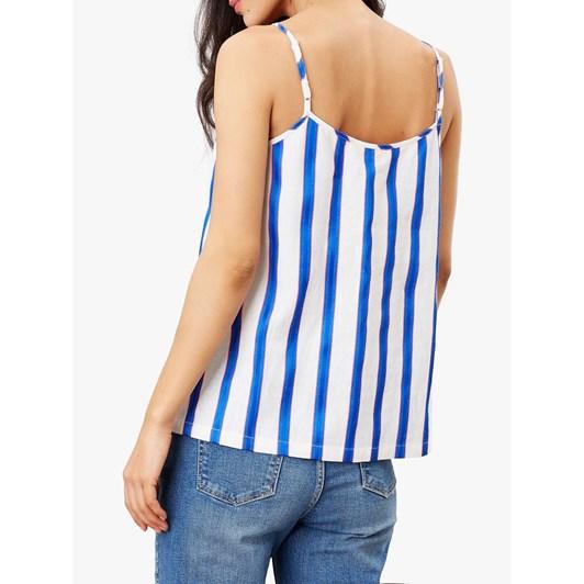 Joules Carper Stripe Shirt