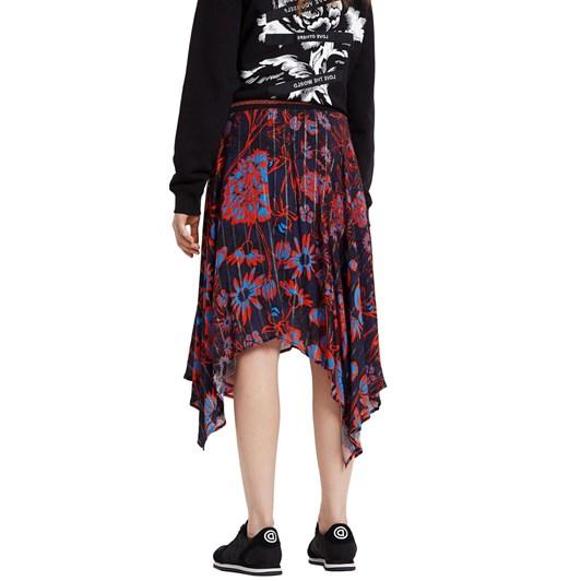 Desigual Itaca Skirt