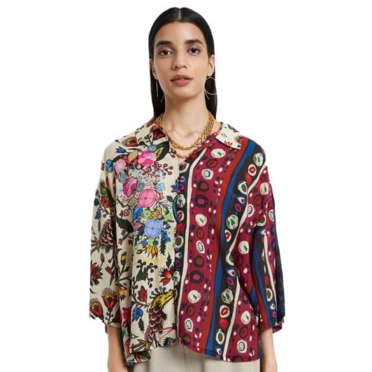 Desigual Florence Shirt
