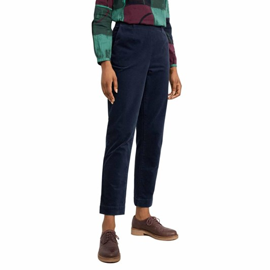 Seasalt Crackington Trousers Midnight