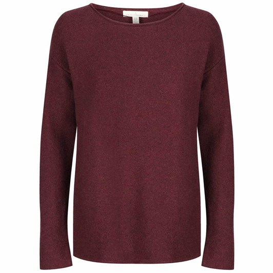 Seasalt Fruity Jumper Ii Merlot