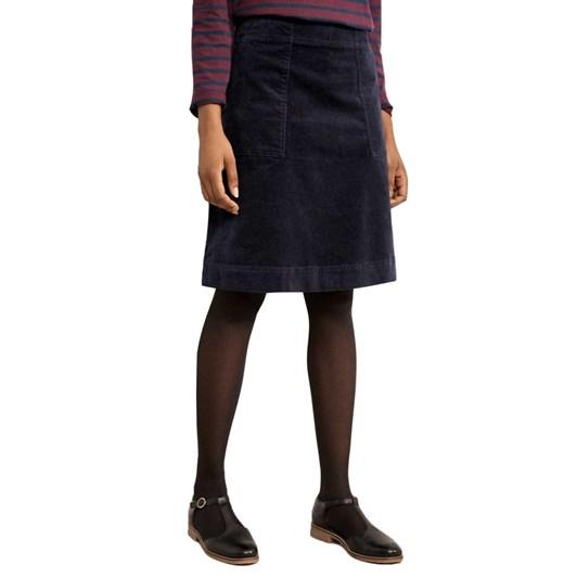 Seasalt May's Rock Skirt Dark Night