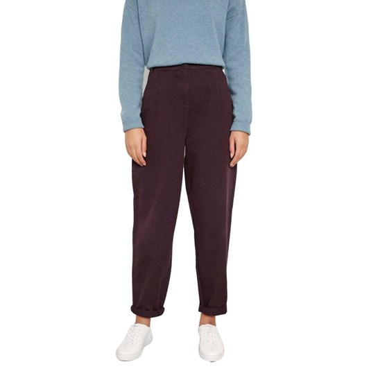 Seasalt Millcombe Trousers Bitter Cocoa