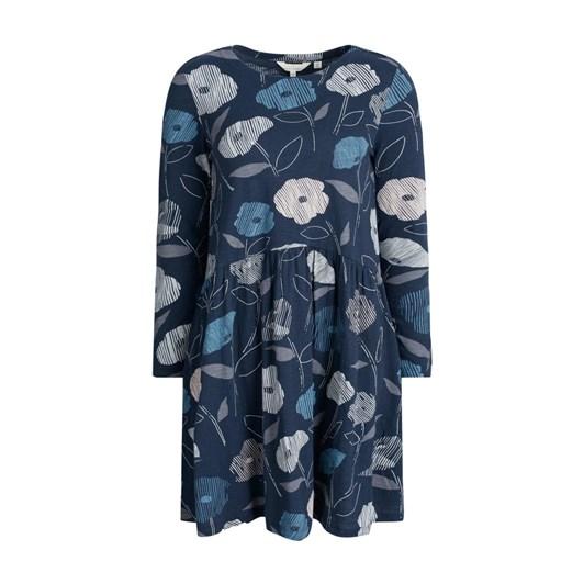 Seasalt Sea Mirror Dress Perennial Stems Raven