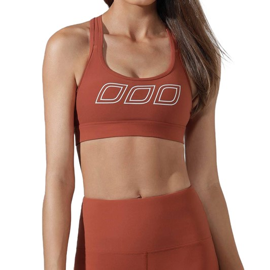 Lorna Jane Iconic Sports Bra