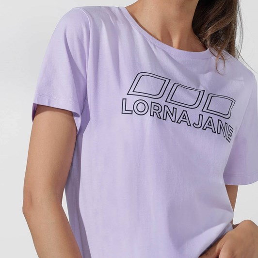Lorna Jane Iconic Tee