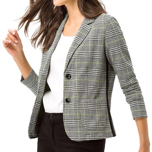 Brax Bessy Jersey Jacket