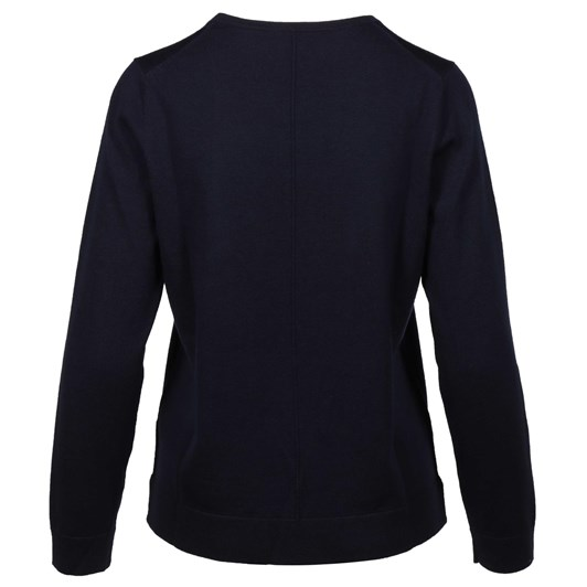 Brax Liz Crew Neck Jumper