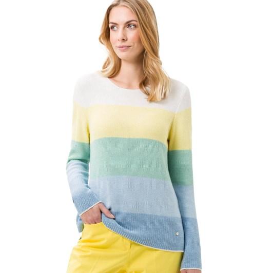 Brax Liz Sweater