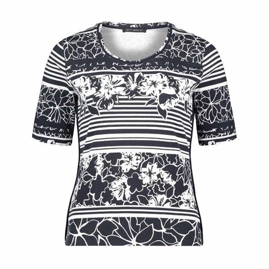 Betty Barclay Short Sleeve Shirt