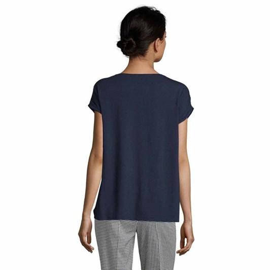 Betty Barclay Long Ss Shirt