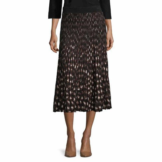 Betty Barclay Long Knitted Skirt