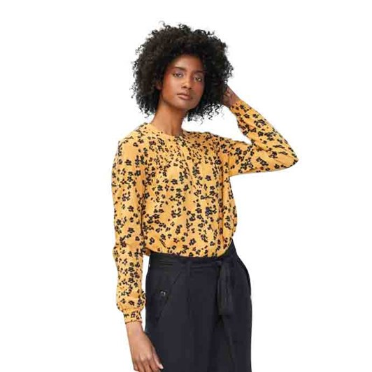Thought Jekyll Blouse