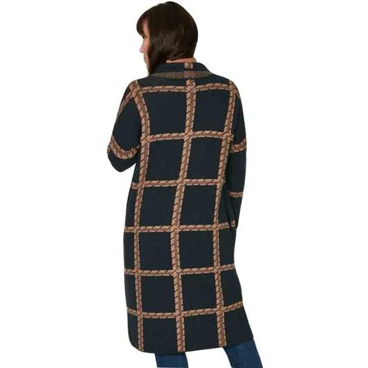 Thought Cardigan Coat
