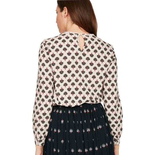 Thought Salvo Blouse