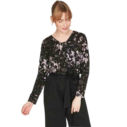 Thought Temperance Top