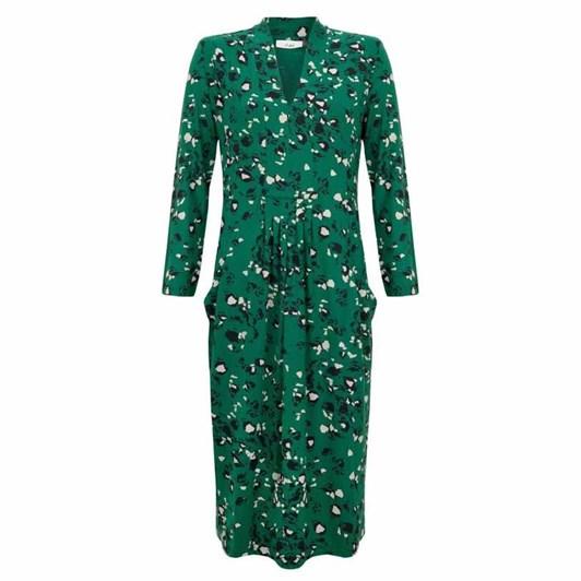 Adini Cathleen Dress Cordelia Print