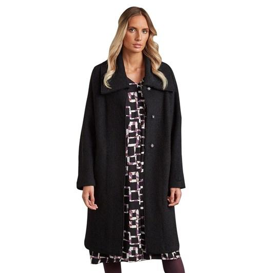 Adini Falmouth Knit Coat