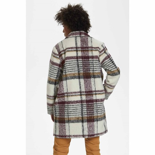 Karen By Simonsen Blaire Coat