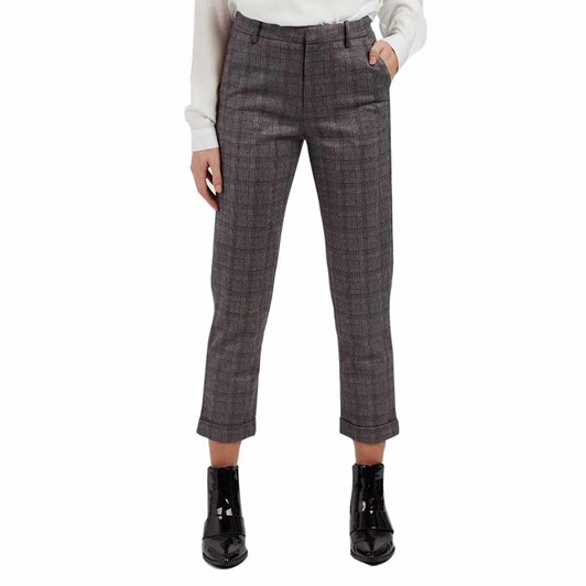 Louche Jaylo French Check Trouser
