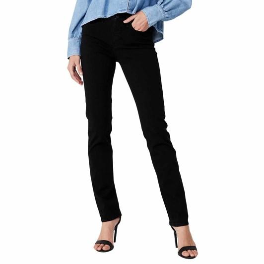 Levis 312 Shaping Slim Jean Ultra Black