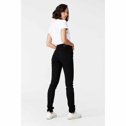 Levi's 721 High-Rise Skinny Jean
