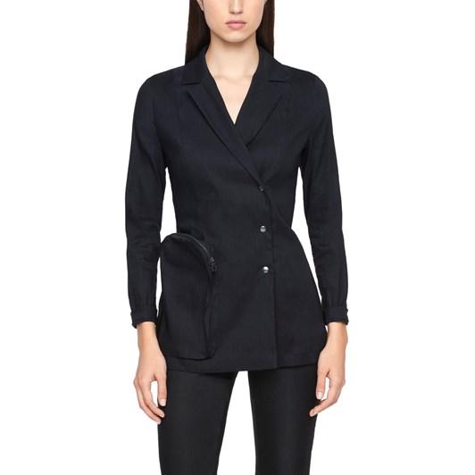 Sarah Pacini Jacket