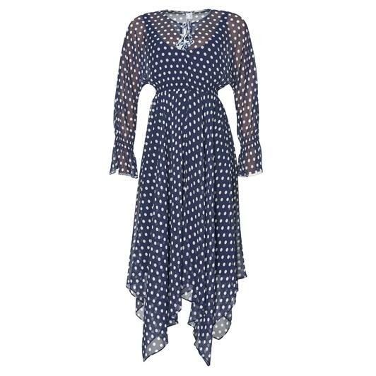 Loobies Story Rosa Midi Dress