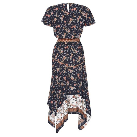 Loobies Story Tango Midi Dress