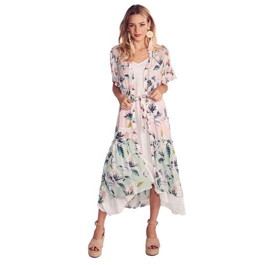 Loobies Story Ipanema Midi Dress