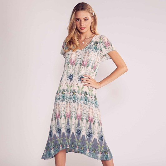 Loobies Story Copacabana Dress