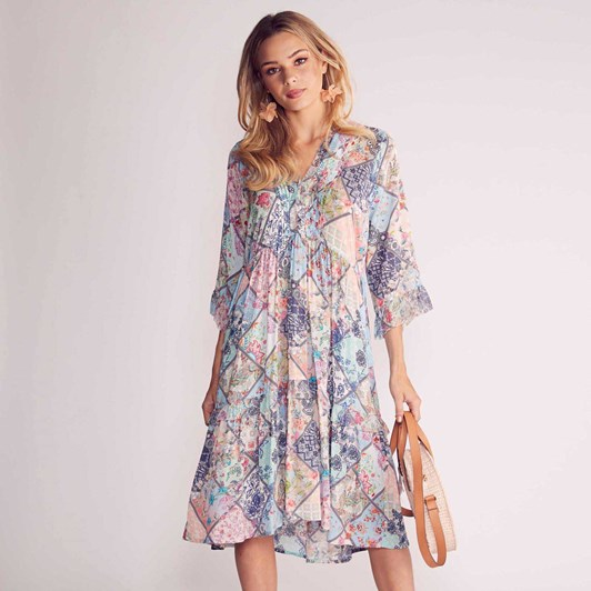 Loobies Story Mi Amor Dress