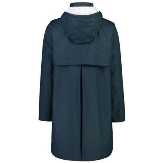 Moke Billie Hooded Raincoat