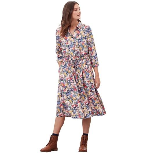 Joules Winslet L/S Dress