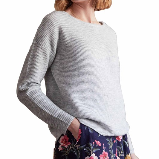 Joules Rosy Cardigan
