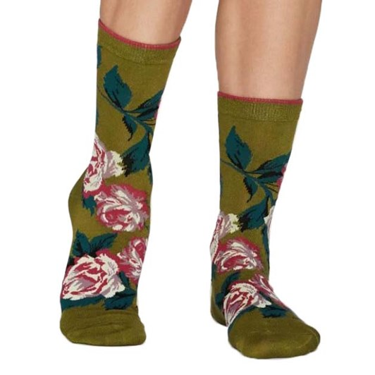 Thought Rosie Socks