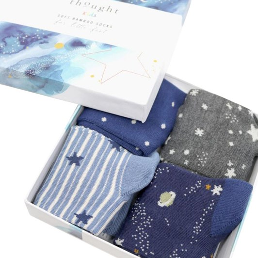 Thought Twinkle Kids Sock Box