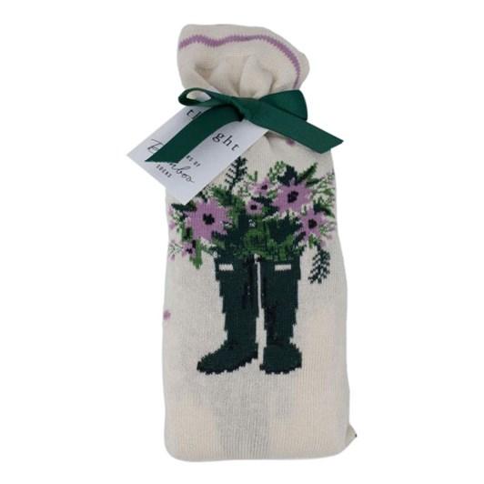 Thought Bess Gardener Socks in a Bag 2 Pack