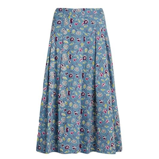 Seasalt New Eve Skirt Ceramic Blooms Schooner