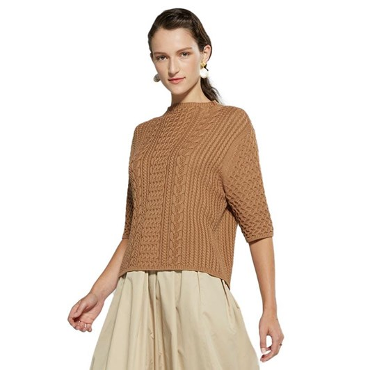 Sills Darcy Cable Tee