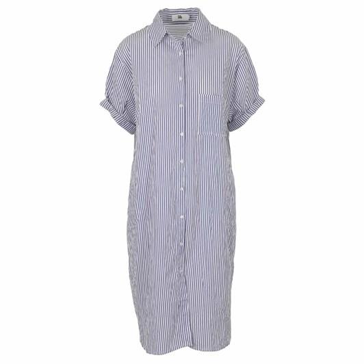 Sills Keitha Stripe Dress